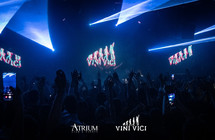 Photo 51 / 227 - Vini Vici - Samedi 28 septembre 2019